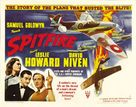 Spitfire - Movie Poster (xs thumbnail)