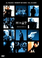 Heat - Movie Cover (xs thumbnail)