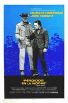 Midnight Cowboy - Argentinian Movie Poster (xs thumbnail)