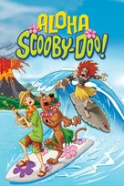 Aloha, Scooby-Doo - Movie Cover (xs thumbnail)