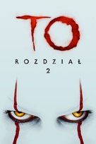 It: Chapter Two - Polish Movie Cover (xs thumbnail)