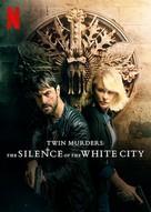 El silencio de la ciudad blanca - International Video on demand movie cover (xs thumbnail)