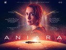 Aniara - British Movie Poster (xs thumbnail)