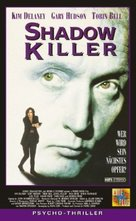 Serial Killer - German VHS cover (xs thumbnail)