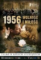 Szabadság, szerelem - Polish Movie Poster (xs thumbnail)