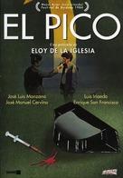 Pico, El - Spanish Movie Poster (xs thumbnail)