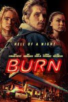 Burn - Movie Cover (xs thumbnail)