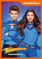"""The Thundermans"" - Spanish Movie Poster (xs thumbnail)"