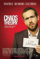 Chaos Theory - Video release movie poster (xs thumbnail)