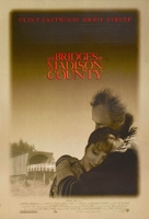 The Bridges Of Madison County - Movie Poster (xs thumbnail)