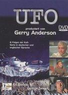 """UFO"" - German DVD movie cover (xs thumbnail)"