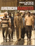 American Gangster - For your consideration poster (xs thumbnail)