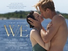 W.E. - British Movie Poster (xs thumbnail)