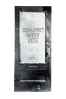 Broadway Danny Rose - British Video on demand movie cover (xs thumbnail)