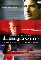 Layover - German Movie Cover (xs thumbnail)