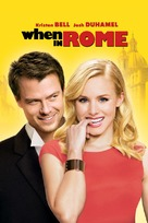 When in Rome - DVD movie cover (xs thumbnail)