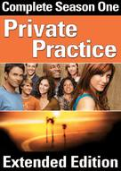 """Private Practice"" - DVD movie cover (xs thumbnail)"