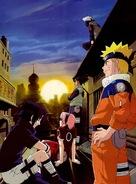 """Naruto: Shippûden"" - Key art (xs thumbnail)"
