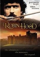 Robin Hood - DVD cover (xs thumbnail)