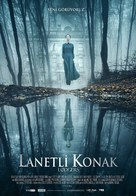 The Lodgers - Turkish Movie Poster (xs thumbnail)