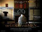 Des hommes et des dieux - British Movie Poster (xs thumbnail)