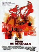 The Bridge at Remagen - French Movie Poster (xs thumbnail)