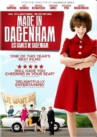 Made in Dagenham - Canadian DVD movie cover (xs thumbnail)