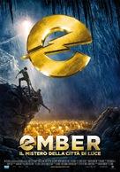 City of Ember - Italian Movie Poster (xs thumbnail)