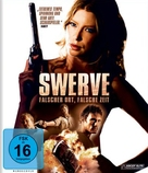 Swerve - German Blu-Ray cover (xs thumbnail)