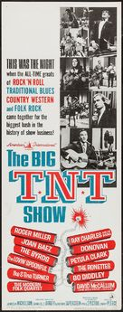 The Big T.N.T. Show - Movie Poster (xs thumbnail)
