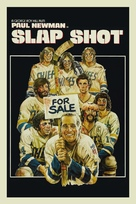 Slap Shot - Movie Poster (xs thumbnail)