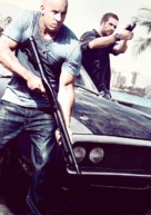 Fast Five - Key art (xs thumbnail)