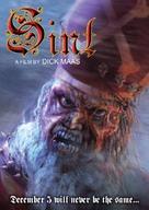 Sint - Dutch Movie Poster (xs thumbnail)