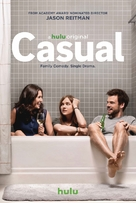 """""""Casual"""" - Movie Poster (xs thumbnail)"""