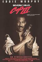 Beverly Hills Cop 3 - Video release movie poster (xs thumbnail)
