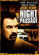 Jesse Stone: Night Passage - DVD cover (xs thumbnail)