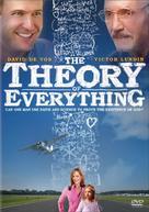 """""""The Elegant Universe"""" - DVD movie cover (xs thumbnail)"""