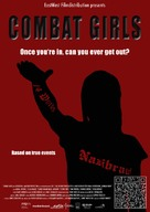 Kriegerin - British Movie Poster (xs thumbnail)