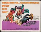 The Caper of the Golden Bulls - Movie Poster (xs thumbnail)