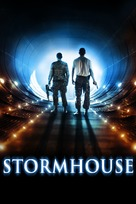 Stormhouse - DVD cover (xs thumbnail)