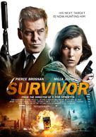 Survivor - Movie Poster (xs thumbnail)