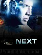 Next - Movie Poster (xs thumbnail)