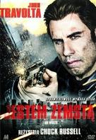 I Am Wrath - Polish Movie Cover (xs thumbnail)