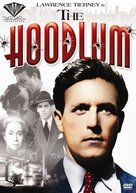 The Hoodlum - DVD cover (xs thumbnail)