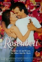 Bed of Roses - German Movie Poster (xs thumbnail)
