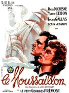 Moussaillon, Le - French Movie Poster (xs thumbnail)