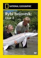 """Fish Warrior"" - Czech DVD movie cover (xs thumbnail)"
