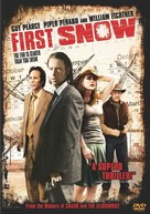 First Snow - DVD cover (xs thumbnail)