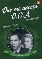 D.O.A. - Italian DVD cover (xs thumbnail)