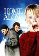 Home Alone - Movie Cover (xs thumbnail)